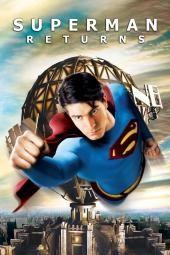 Superman kehrt zurück