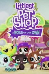 Littlest Pet Shop: En egen verden