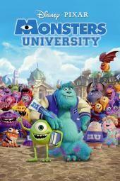 Briesmoņu universitāte