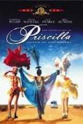 Kõrbekuninganna Priscilla seiklused