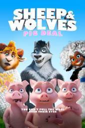 Ovejas y lobos: oferta de cerdo