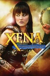 Xena: sõdalane printsess