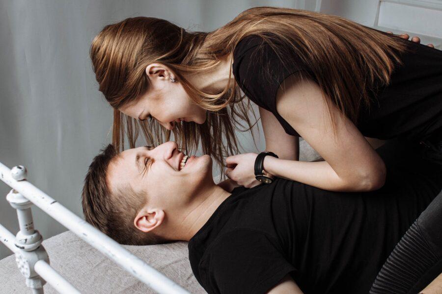성공 사례 : 한 여성이 개인적인 차이가 있다고 말한 전남편을 얻은 방법